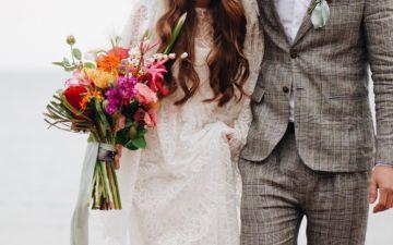 Sabe o que se celebra nas bodas de casamento? Desvendamos tudo
