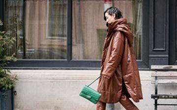 Saiba como usar cabedal, o tecido premium de inverno