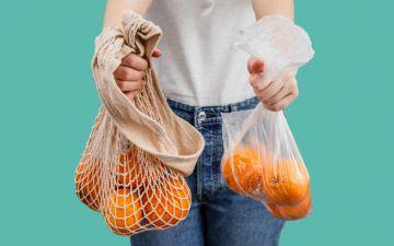 16 sugestões para combater o desperdício alimentar em sua casa