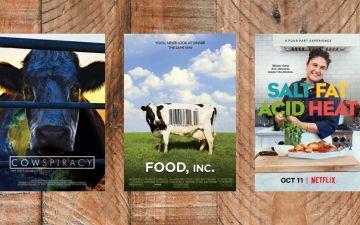 9 documentários que vão mudar a forma como olha para a comida