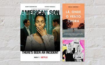 O que ver, ler e ouvir este mês