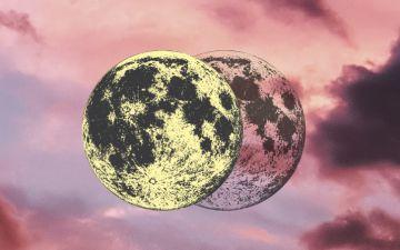 Lua nova em Aquário. Um vislumbre do futuro