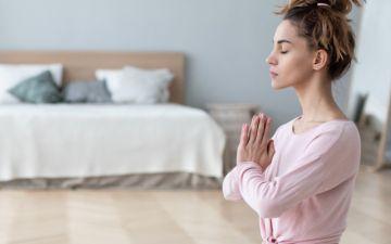 Meditação do mês: consciência na respiração