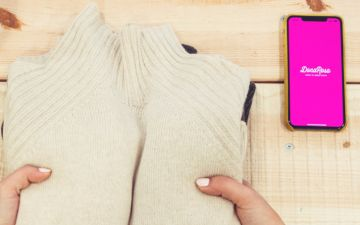 Made in Portugal: esta app lava, engoma e leva a sua roupa a casa