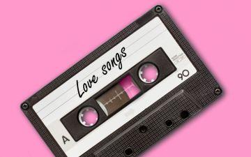 O amor e a música andam de mãos dadas