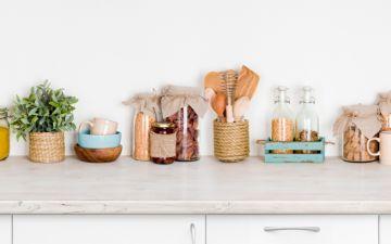 Organizar a casa: 20 formas de ter as várias divisões arrumadas