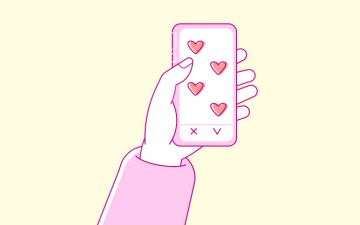 Saiba como destacar o seu perfil numa app de encontros