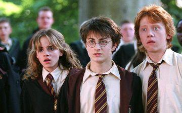Será que é perita no universo de Harry Potter? Faça o quiz