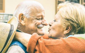 Sexo depois dos 50 faz bem à memória e ao cérebro