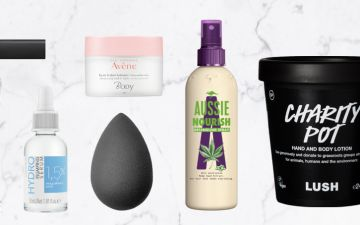 15 produtos (até 25€) nos quais vale a pena investir, segundo a nossa editora de beleza