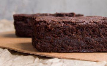 Experimente este delicioso bolo de chocolate com malagueta