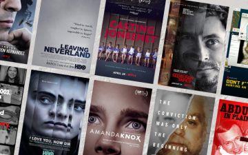 10 documentários de true crime para ver com as luzes acesas
