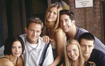 Acha que sabe tudo sobre a série Friends? Faça o quiz