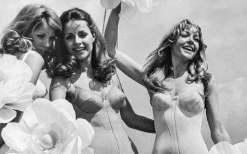 A lingerie modeladora é a escolha certa para uma silhueta definida