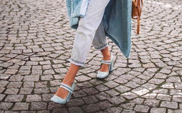 Renda-se ao fabuloso mundo dos sapatos Mary Jane