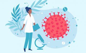 18 mitos esclarecidos sobre o novo coronavírus
