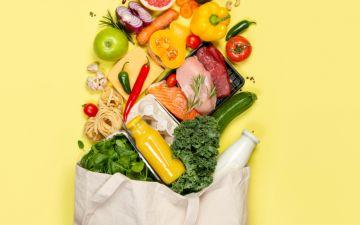 Ir ao supermercado em tempo de pandemia? A DGS diz-lhe o que fazer