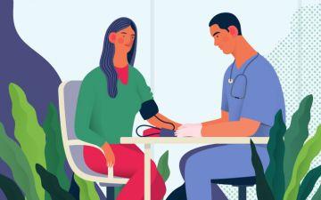 Hipertensão arterial: conheça as causas e saiba identificar os sintomas