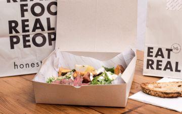14 restaurantes take-away e com entregas para uma refeição diferente em casa