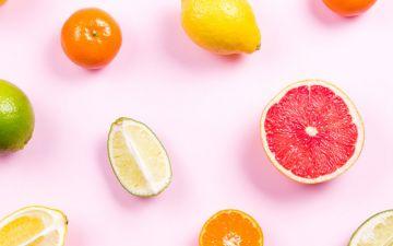 Estes são os melhores alimentos e ingredientes para o seu tipo de pele