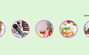 #SaberViverEmCasa: uma receita para alegrar o dia, uma talk sobre organização e um tutorial de makeup