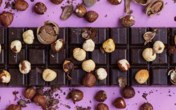 9 benefícios do chocolate para a sua saúde