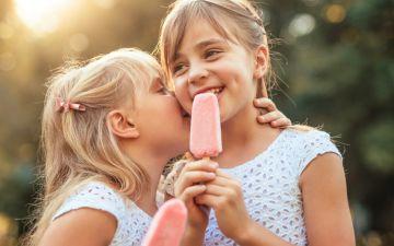 Como celebrar a infância de forma minimalista