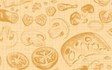 Ementa da semana: 5 refeições para cozinhar com muito amor