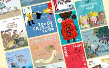 13 livros inclusivos para educar crianças empáticas e tolerantes