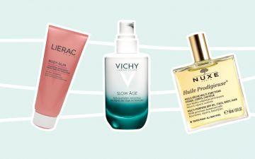17 produtos de beleza à venda nas farmácias que são uma boa aposta