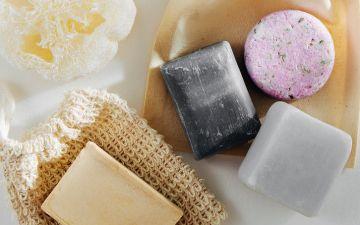 O sabonete é hoje mais importante do que nunca. Conheça as vantagens em usá-lo