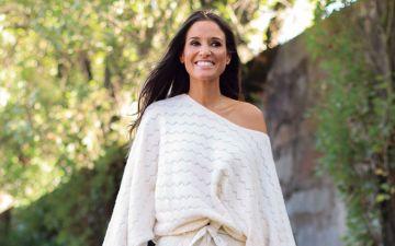 #PowerWorkGirls. Ana Bravo, a nutricionista que coloca o autocuidado em primeiro lugar