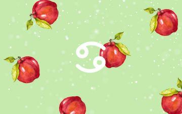 A Branca de Neve: Caranguejo