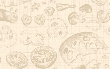 Ementa da semana: 5 receitas para um menu equilibrado