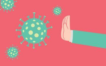 O que deve fazer para evitar ser infetada pela Covid-19