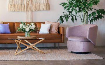 15 lojas de móveis para mudar a decoração de casa
