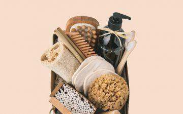 Quanto algodão gasta a retirar a maquilhagem? Opte por métodos sustentáveis