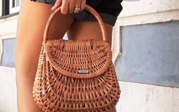 Made in Portugal: esta marca artesanal de cestas promove o melhor de Portugal
