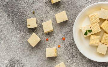 Não sabe como cozinhar tofu? Experimente estas ideias