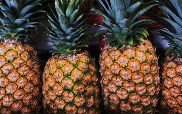 Ananás ou abacaxi? Será que consegue distingui-los?