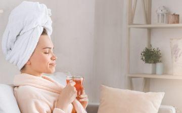 Conhece os benefícios do chá e infusões para a sua pele?