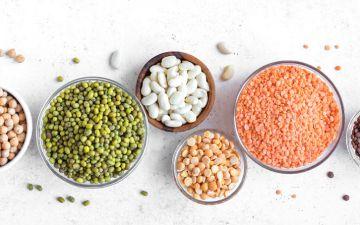 Grãos: a sua importância e benefícios na alimentação diária