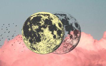Lua nova em Leão. O limite da frustração