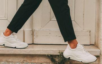 Experimentámos os novos Chunky Sneakers da ECCO Shoes e este foi o resultado