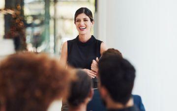 Conheça os truques para falar em público sem medos