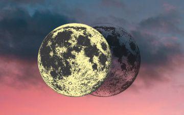Lua nova em Virgem. Organizar a despensa