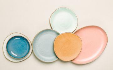 Studioneves, a marca de cerâmica dos restaurantes Michelin que já pode ter em casa