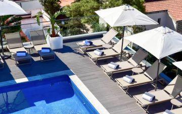The Prime Energize: aproveite o outono neste hotel em Monte Gordo