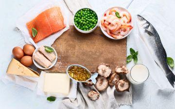 Quiz: Sabe quais os alimentos que ajudam a prevenir a osteoporose?