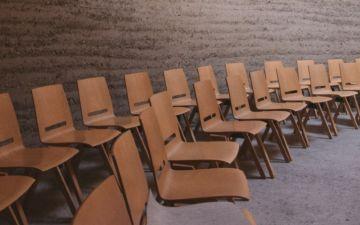 Conferências, conversas, oficinas e congressos que não pode perder até ao final do ano